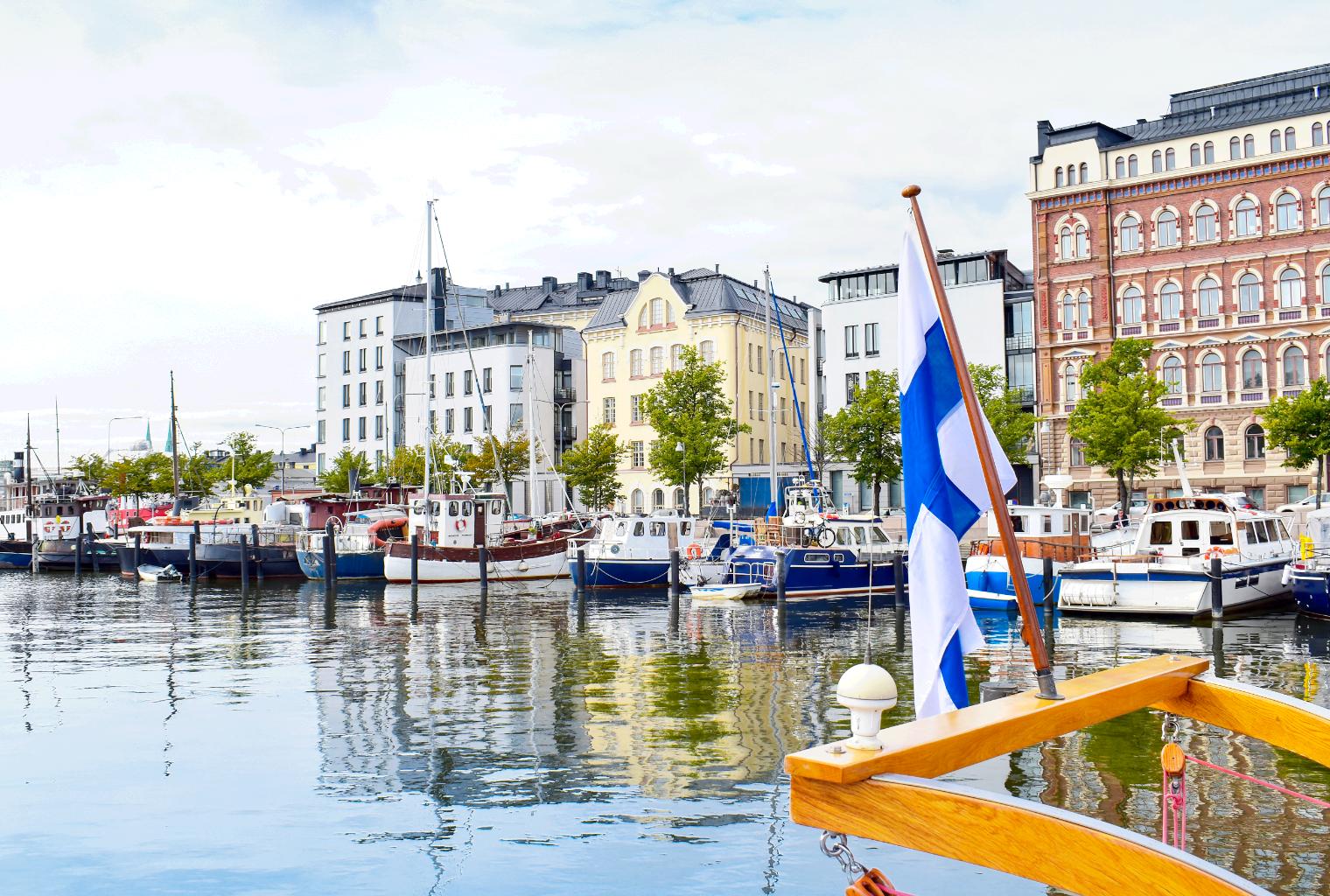 Finlandia aprueba los primeros 5 proveedores de servicios de cifrado