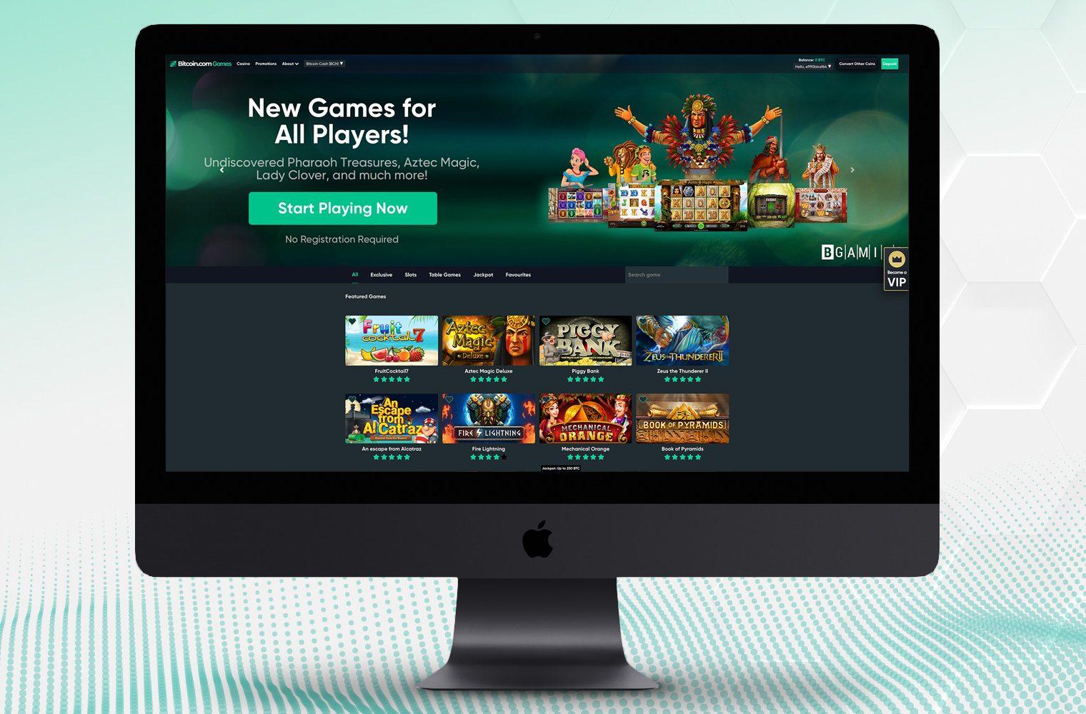 Cash Games agrega docenas de nuevas opciones para que juegues