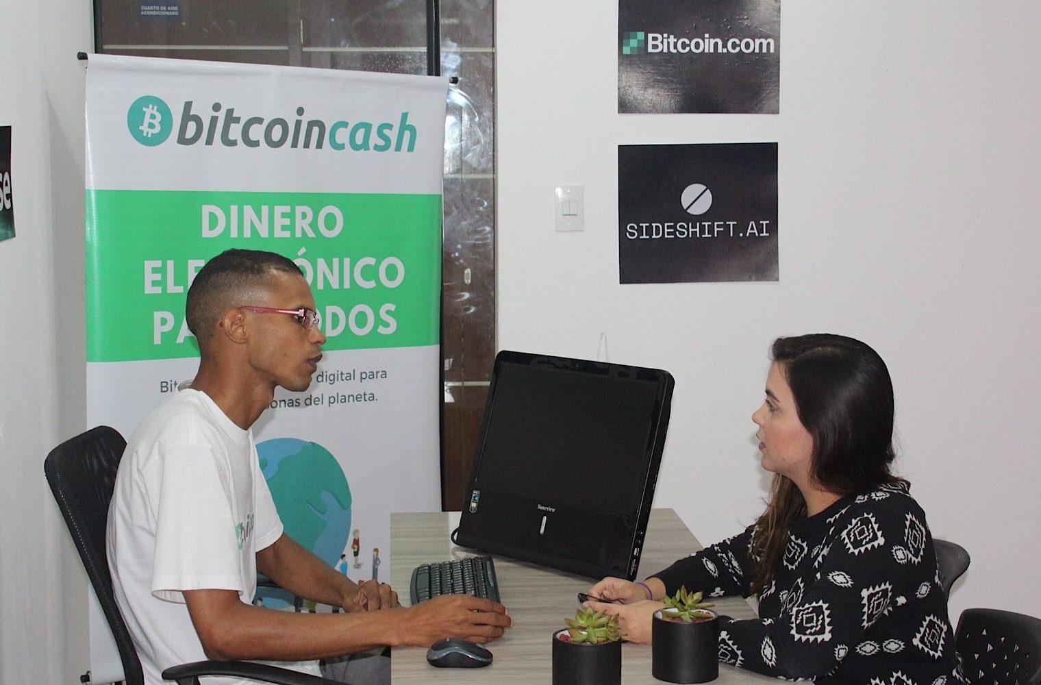 Bitcoin Cash House lanza Crypto Hub en Venezuela