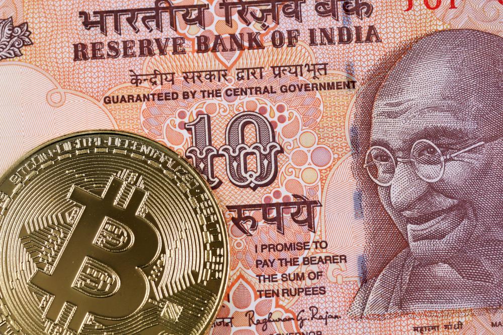 India está desarrollando una estrategia nacional de blockchain