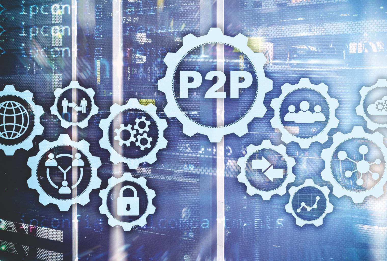 Qué están haciendo los intercambios criptográficos indios para proteger a los usuarios de P2P