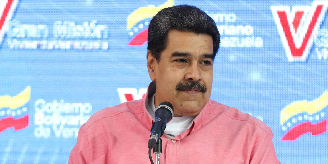 """Venezuela se vuelve 'dolarizada' cuando los ciudadanos buscan refugio en soluciones alternativas """"width ="""" 1392 """"height ="""" 696 """"srcset ="""" https://blackswanfinances.com/wp-content/uploads/2019/11/maduro.jpg 1392w, https://news.bitcoin.com/wp-content/uploads/2019/11/maduro -300x150.jpg 300w, https://news.bitcoin.com/wp-content/uploads/2019/11/maduro-768x384.jpg 768w, https://news.bitcoin.com/wp-content/uploads/2019 /11/maduro-1024x512.jpg 1024w, https://news.bitcoin.com/wp-content/uploads/2019/11/maduro-696x348.jpg 696w, https://news.bitcoin.com/wp-content /uploads/2019/11/maduro-1068x534.jpg 1068w, https://news.bitcoin.com/wp-content/uploads/2019/11/maduro-840x420.jpg 840w """"tamaños ="""" (ancho máximo: 1392px ) 100vw, 1392px"""