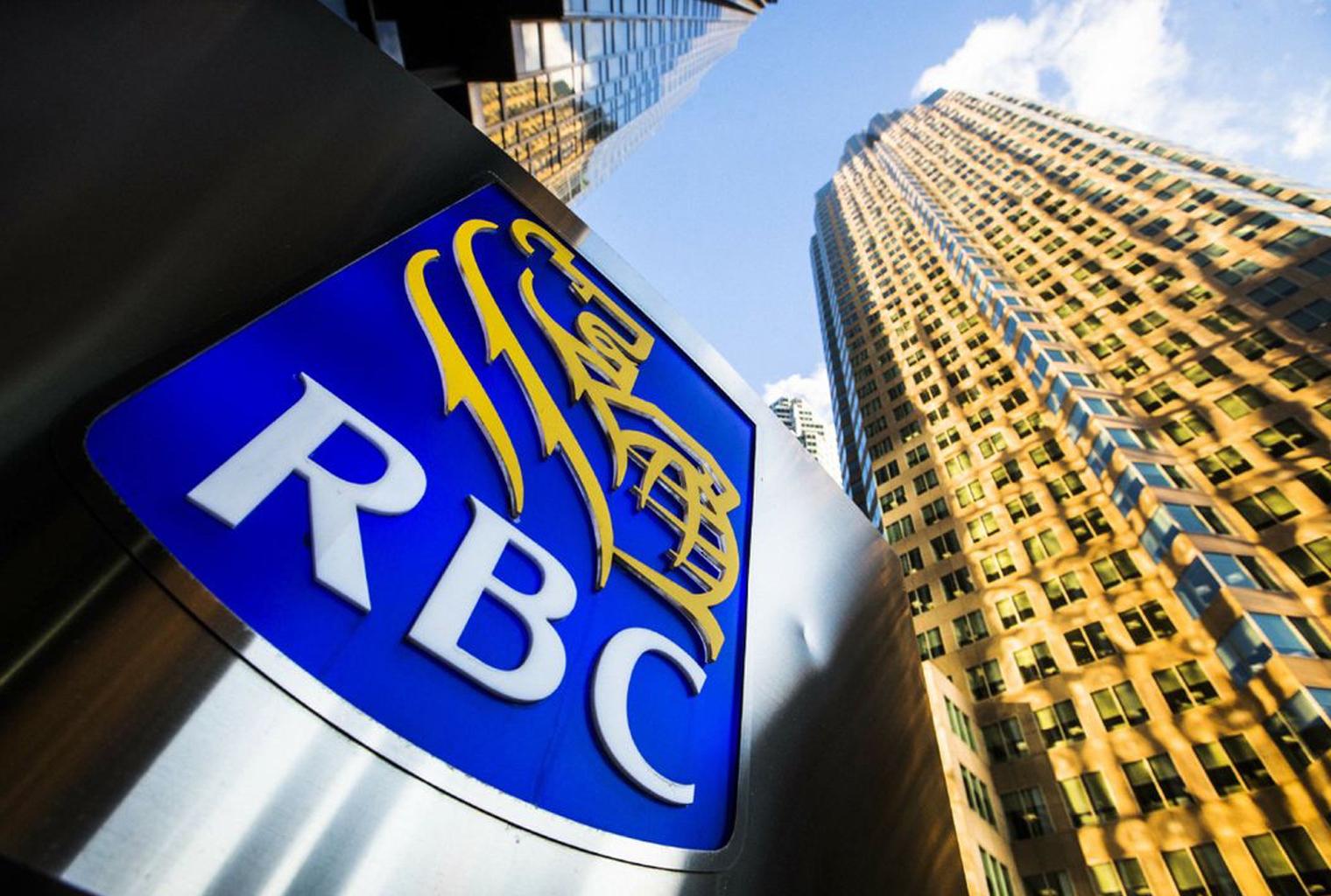 Las patentes del Royal Bank of Canada apuntan al lanzamiento de Crypto Exchange