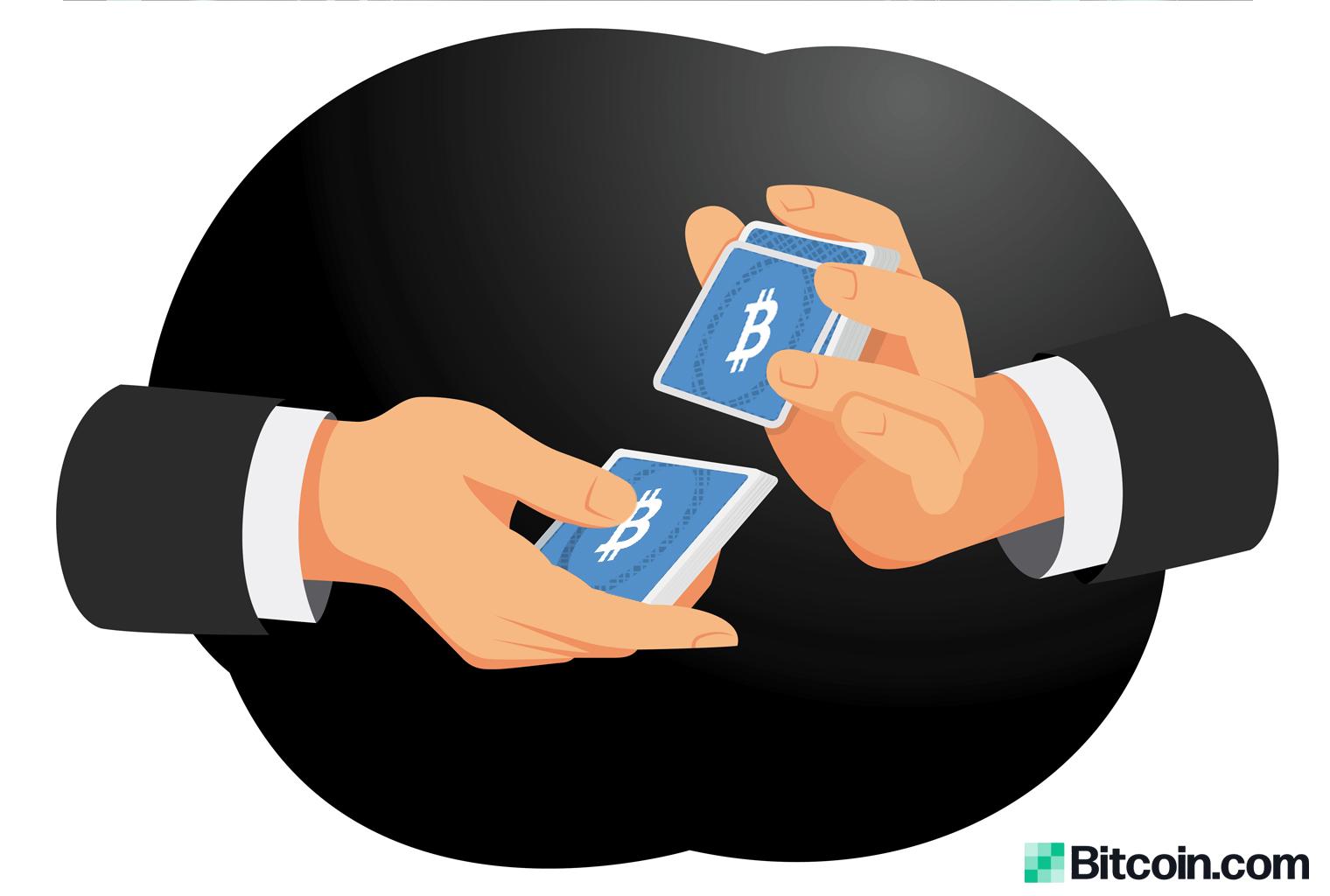 La herramienta BCH que mejora la privacidad Cashfusion comienza a trabajar detrás de escena