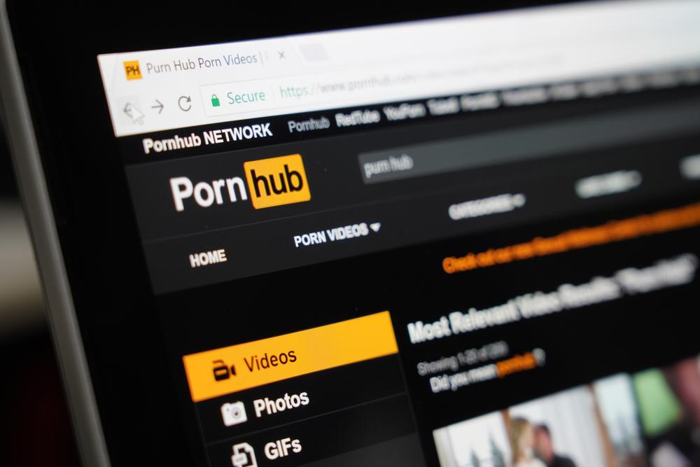 Pornhub sugiere pagos criptográficos después de los pagos modelo de los censores de Paypal