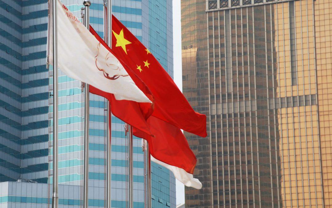 Según los informes, las empresas de cifrado enfrentan preguntas en una reunión con el regulador financiero de Shenzhen