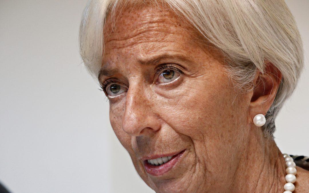 """Presidente del BCE: """"Deberíamos ser más felices de tener un trabajo que tener protegidos nuestros ahorros"""""""
