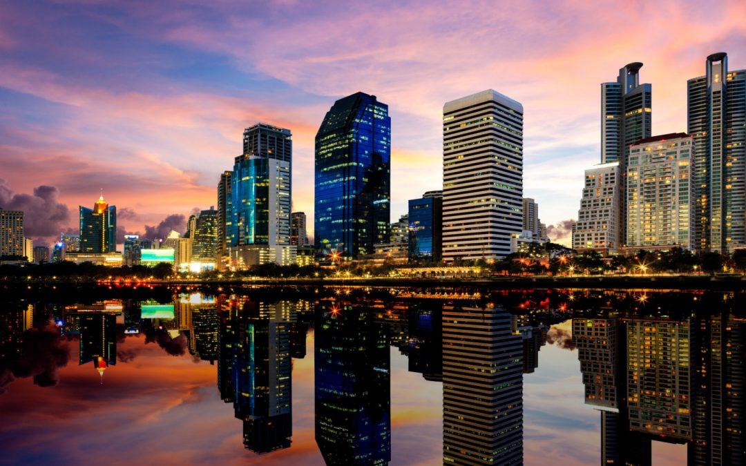Tailandia busca modificar las reglas de cifrado para facilitar el crecimiento