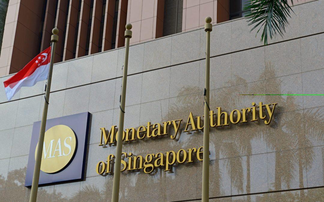 """La red de pagos blockchain del banco central de Singapur está lista para la """"adopción comercial"""""""