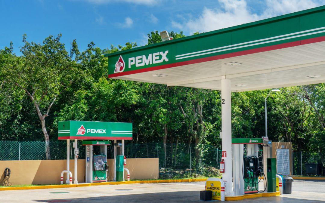 Los piratas informáticos exigen $ 5 millones en bitcoins de la petrolera nacional mexicana Pemex