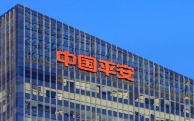 El brazo fintech y blockchain de una de las compañías de seguros más grandes de China solicitó la salida a bolsa de EE. UU.