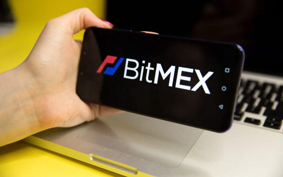 BitMEX está lanzando nuevos futuros de ether / USD, que se liquidan en bitcoin