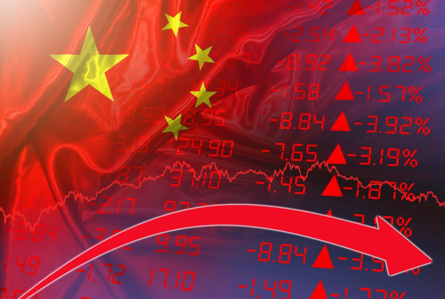 Otra corrida bancaria destaca la crisis financiera cervecera de China