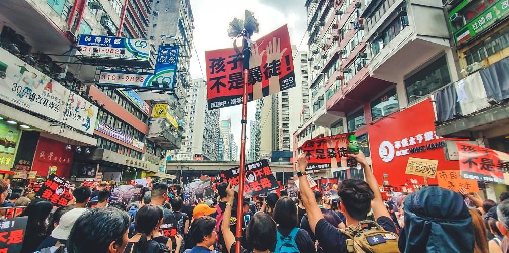 "HSBC cierra la cuenta utilizada para apoyar a los manifestantes de Hong Kong ""width ="" 1005 ""height ="" 500 ""srcset ="" https://news.bitcoin.com/wp-content/uploads/2019/11 /shutterstock_1473462398.jpg 1005w, https://news.bitcoin.com/wp-content/uploads/2019/11/shutterstock_1473462398-300x149.jpg 300w, https://news.bitcoin.com/wp-content/uploads/2019 /11/shutterstock_1473462398-768x382.jpg 768w, https://news.bitcoin.com/wp-content/uploads/2019/11/shutterstock_1473462398-324x160.jpg 324w, https://news.bitcoin.com/wp-content /uploads/2019/11/shutterstock_1473462398-696x346.jpg 696w, https://news.bitcoin.com/wp-content/uploads/2019/11/shutterstock_1473462398-844x420.jpg 844w ""tamaños ="" (ancho máximo: 1005px ) 100vw, 1005px"