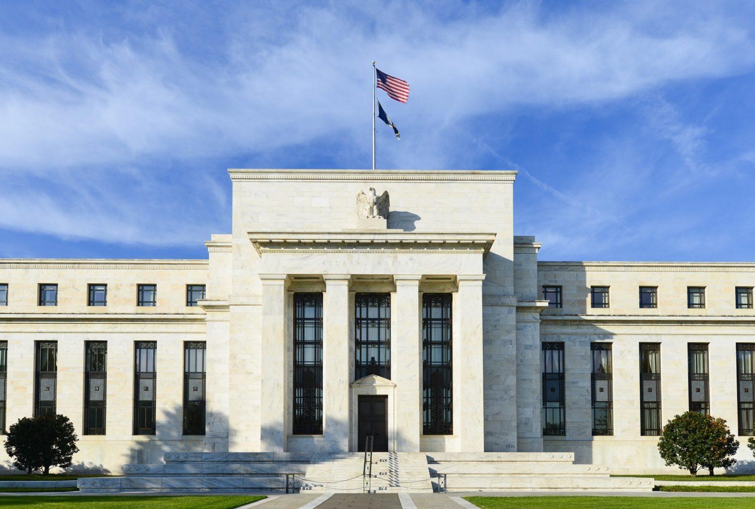 Nueva contratación para encabezar la investigación de moneda digital en la Reserva Federal de EE. UU.