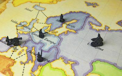 Tres frentes en las guerras mundiales de divisas digitales