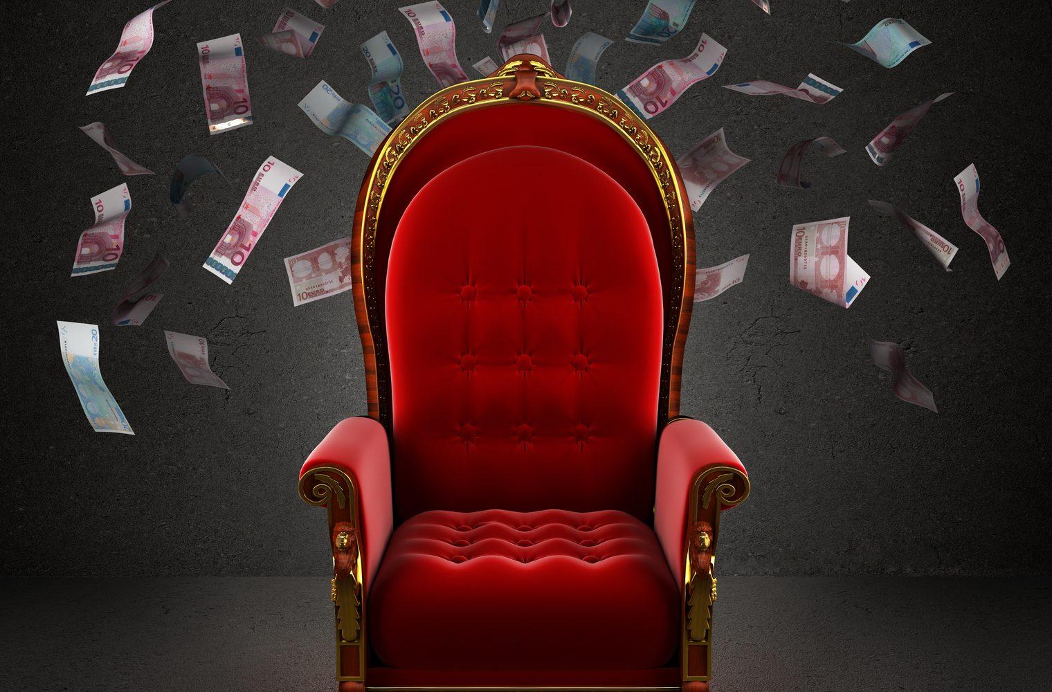 Crypto seculariza la riqueza devolviendo el poder al pueblo