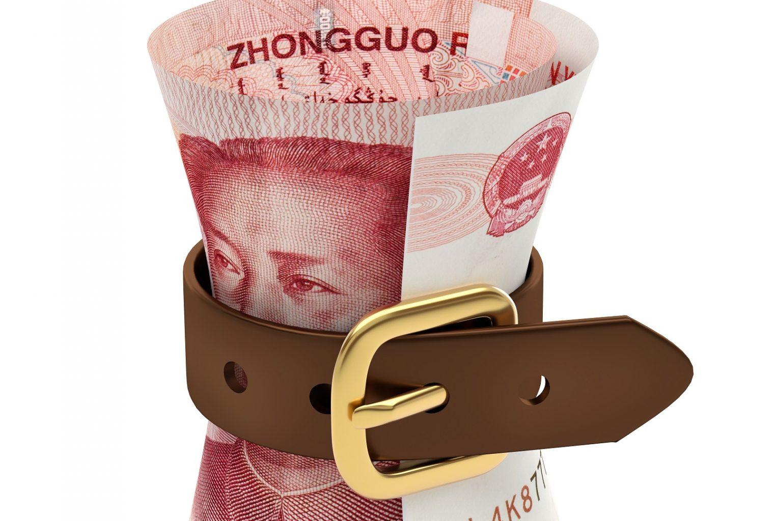 La tendencia mundial contra el efectivo se intensifica a medida que China se une al apretón