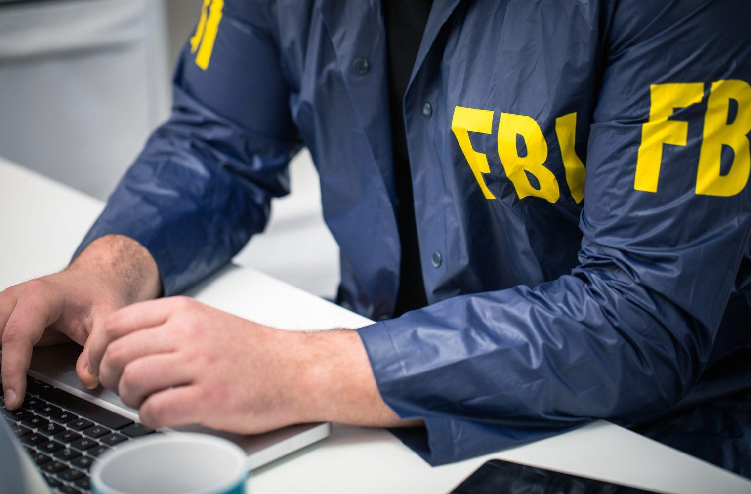 El FBI dice que la preocupación de Bitcoin se está volviendo cada vez más grande