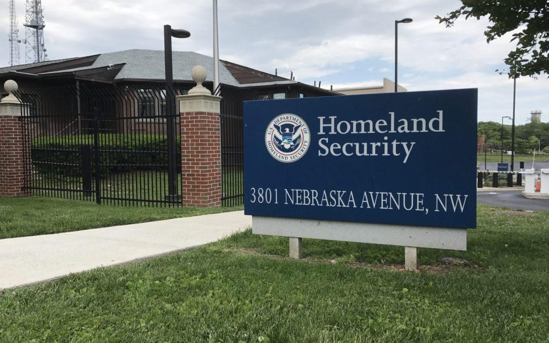 US Homeland Security recurre a la firma de blockchain Factom para rastrear las importaciones de materias primas
