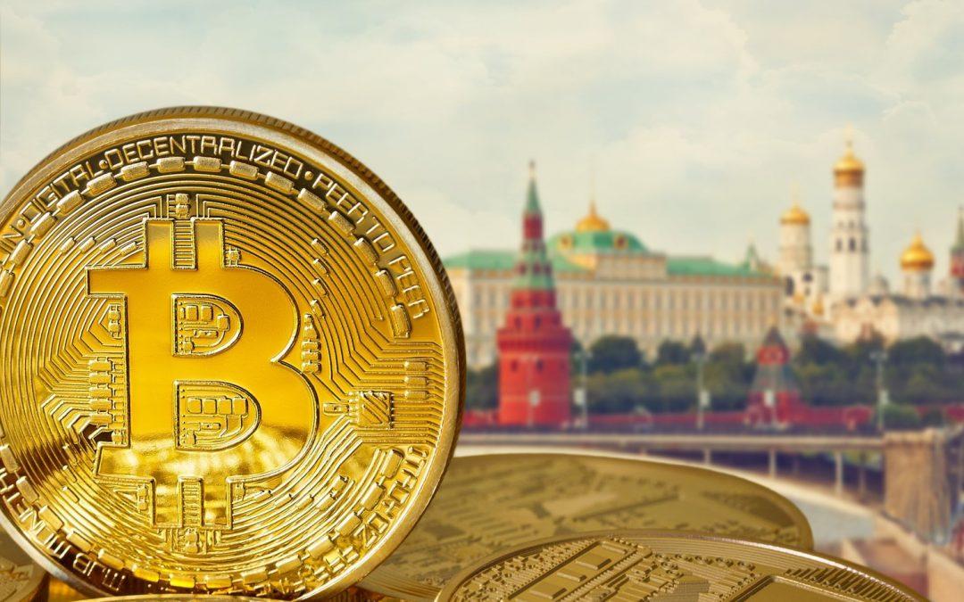 Global Witness insta a las autoridades del Reino Unido a investigar los vínculos entre los intercambios de cifrado ilícitos y los servicios de seguridad rusos