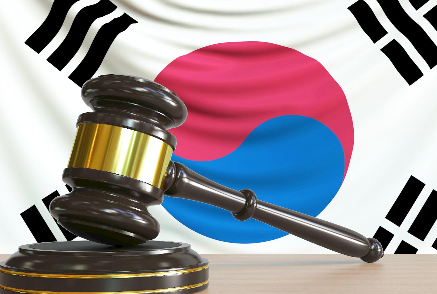 El CEO de la Bolsa de Corea del Sur condenado a 16 años de prisión