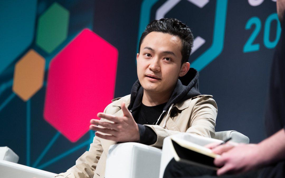 A pesar de las negaciones, el fundador de Tron confirma la inversión en Poloniex Crypto Exchange