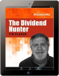 The Dividend Hunter - Tim Plaehn