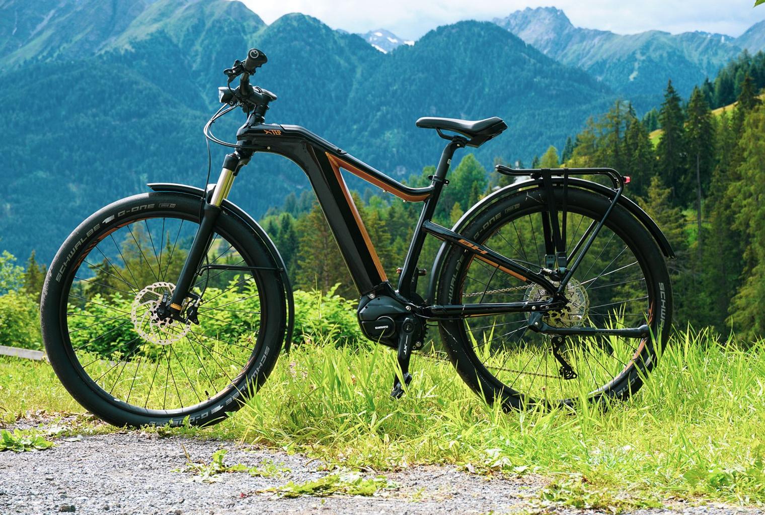 La compañía de bicicletas eléctricas con sede en el Reino Unido lanza el token de recompensa SLP