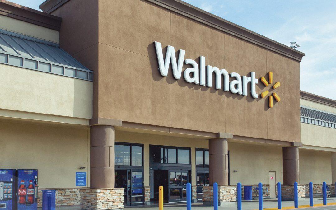 Walmart crea una solución blockchain para automatizar los pagos de sus operadores en Canadá