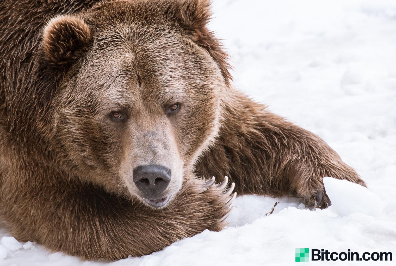 Cómo se compara Crypto Winters del pasado de Bitcoin con hoy