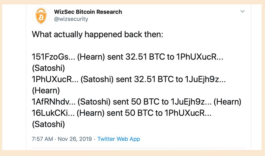 "Los honorarios del abogado se acumulan como Craig Wright lucha contra la orden judicial ""width ="" 506 ""height ="" 299 ""srcset ="" https://news.bitcoin.com/ wp-content / uploads / 2019/11 / wisecerresearch.jpg 1100w, https://news.bitcoin.com/wp-content/uploads/2019/11/wisecerresearch-300x177.jpg 300w, https: //news.bitcoin. com / wp-content / uploads / 2019/11 / wisecerresearch-1024x605.jpg 1024w, https://news.bitcoin.com/wp-content/uploads/2019/11/wisecerresearch-768x454.jpg 768w, https: // news.bitcoin.com/wp-content/uploads/2019/11/wisecerresearch-696x411.jpg 696w, https://news.bitcoin.com/wp-content/uploads/2019/11/wisecerresearch-1068x631.jpg 1068w, https://news.bitcoin.com/wp-content/uploads/2019/11/wisecerresearch-711x420.jpg 711w ""tamaños ="" (ancho máximo: 506px) 100vw, 506px"