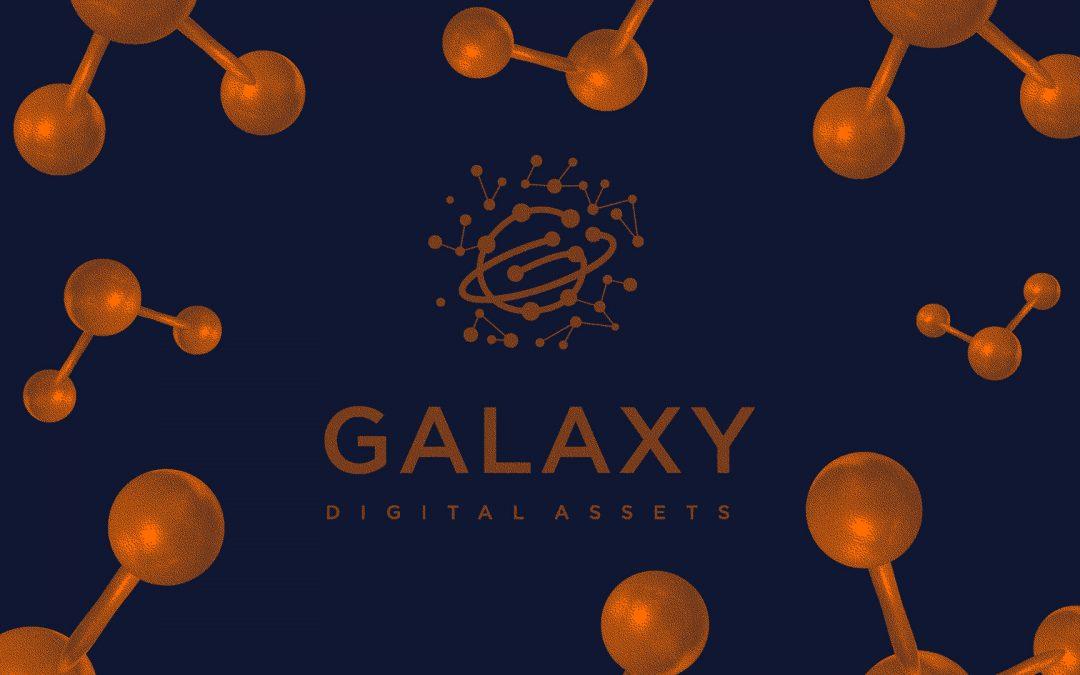 Mapeando las inversiones de Galaxy Digital