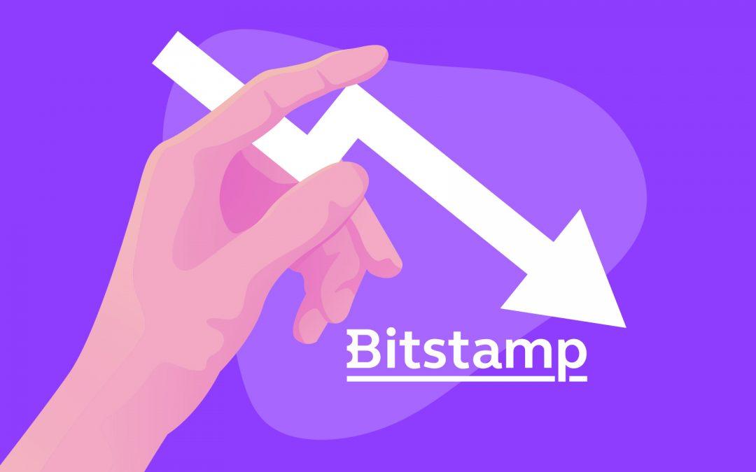 El gran desplome del flash de Bitstamp no fue manipulación, dice el intercambio, pero el evento estimuló una investigación interna