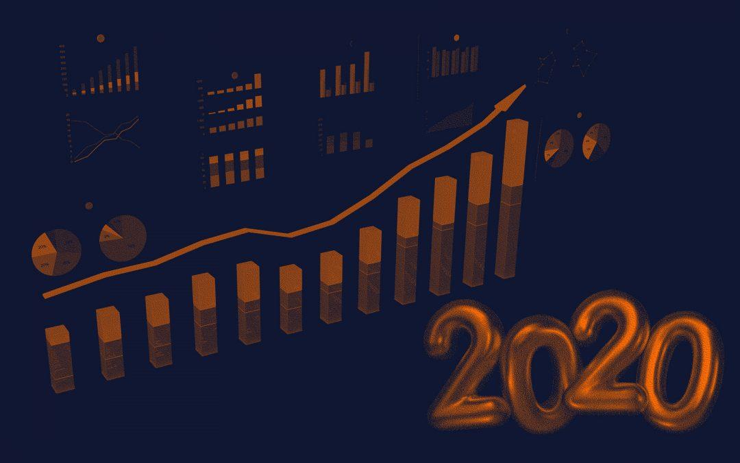 Finanzas Abiertas: Tendencias 2020