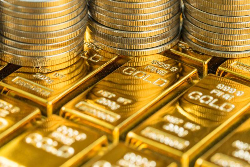 Los precios del oro subieron recientemente por encima de los $ 1,500 la onza. (Cortesía: Getty)