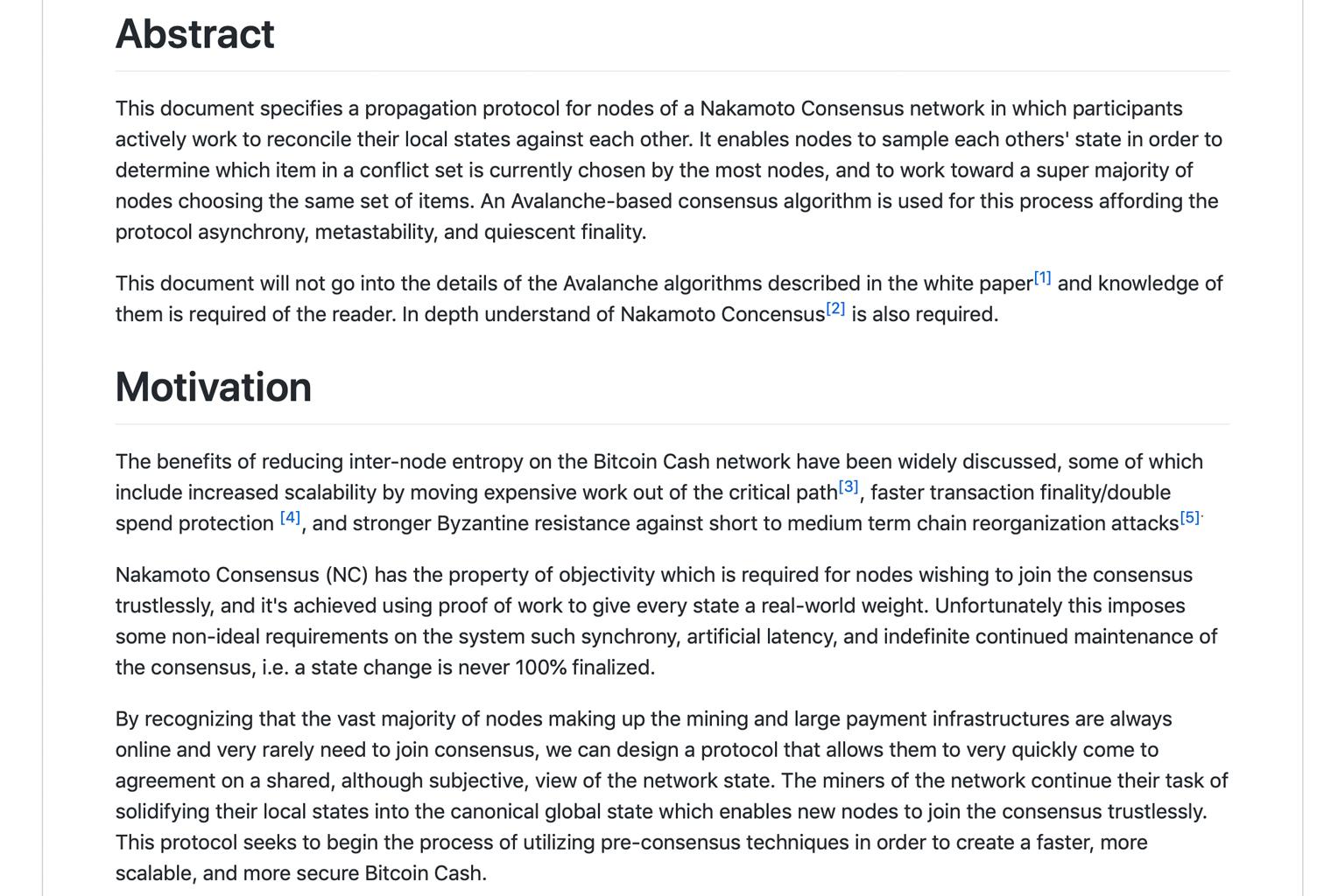 "El desarrollador publica especificaciones para un protocolo de consenso previo de BCH ""width ="" 646 ""height ="" 435 ""srcset = ""https://blackswanfinances.com/wp-content/uploads/2019/12/90000.jpg 1520w, https://news.bitcoin.com/wp-content/uploads/2019/12/90000-300x202. jpg 300w, https://news.bitcoin.com/wp-content/uploads/2019/12/90000-1024x690.jpg 1024w, https://news.bitcoin.com/wp-content/uploads/2019/12/ 90000-768x517.jpg 768w, https://news.bitcoin.com/wp-content/uploads/2019/12/90000-696x469.jpg 696w, https://news.bitcoin.com/wp-content/uploads/ 2019/12 / 90000-1392x938.jpg 1392w, https://news.bitcoin.com/wp-content/upload s / 2019/12 / 90000-1068x719.jpg 1068w, https://news.bitcoin.com/wp-content/uploads/2019/12/90000-623x420.jpg 623w, https://news.bitcoin.com/ wp-content / uploads / 2019/12 / 90000-190x128.jpg 190w, https://news.bitcoin.com/wp-content/uploads/2019/12/90000-380x256.jpg 380w, https: // noticias. bitcoin.com/wp-content/uploads/2019/12/90000-760x512.jpg 760w ""tamaños ="" (ancho máximo: 646px) 100vw, 646px"