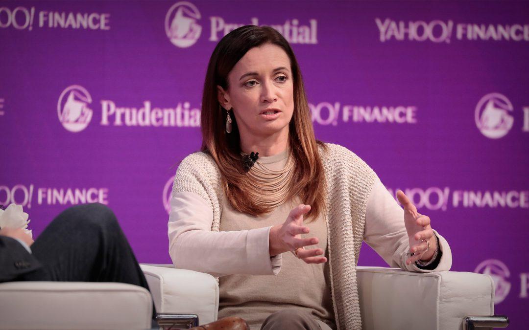 Blythe Masters, ex CEO de Digital Asset, se une a la firma de inversión Motive Partners