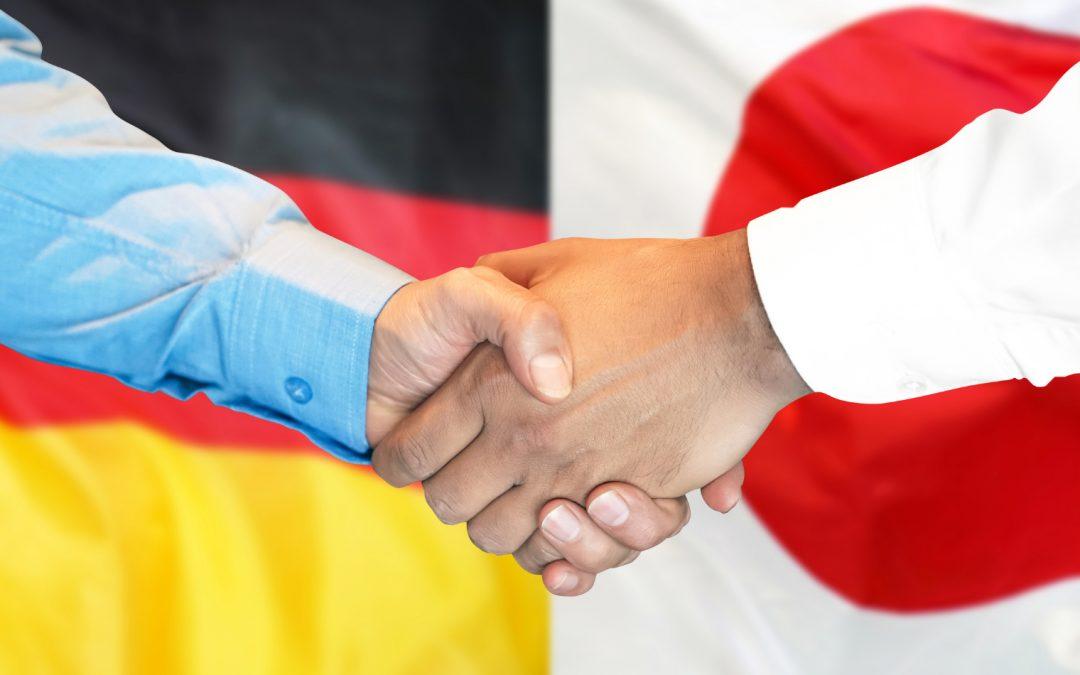 Boerse Stuttgart y SBI se asocian para expandir los servicios de cifrado en Europa y Asia