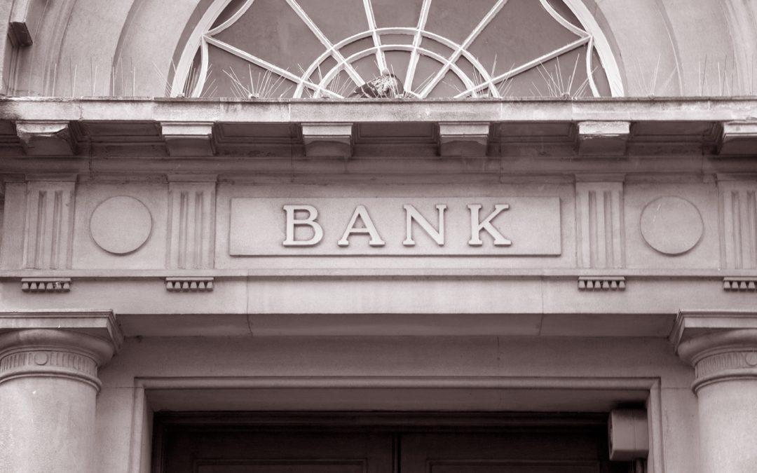 Ciphertrace dice que los bancos sin saberlo procesan $ 2 mil millones en criptomonedas por año