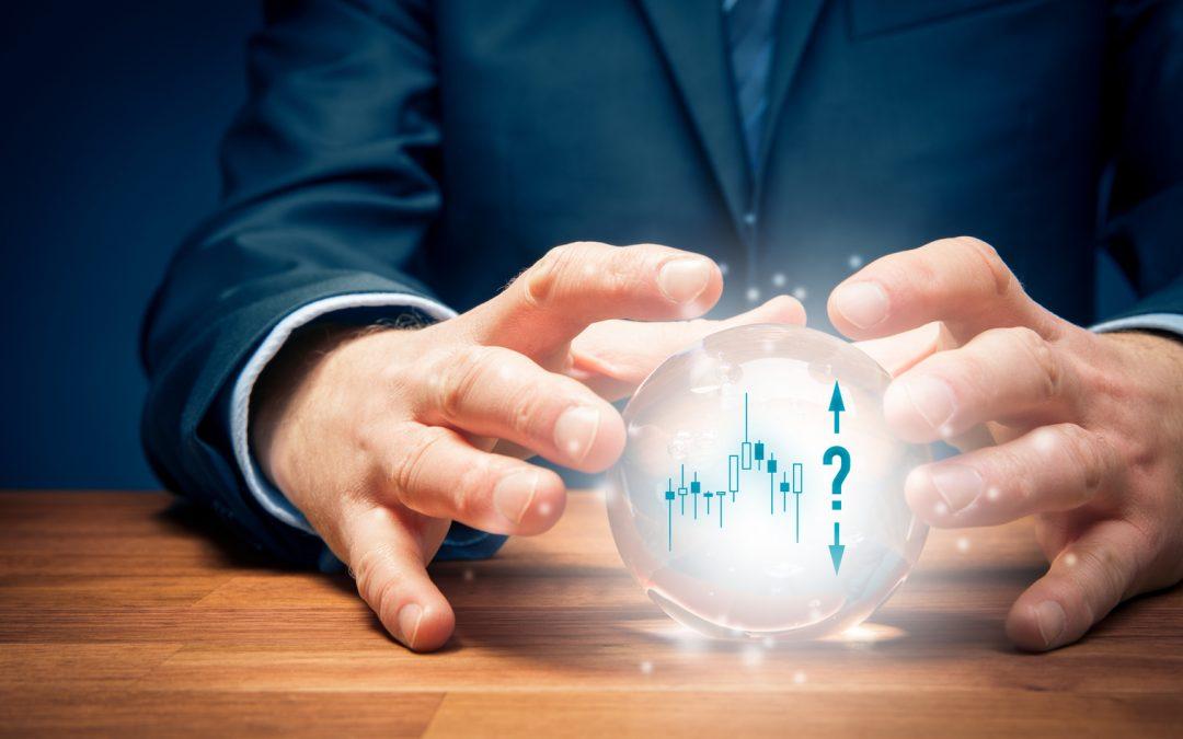 Los expertos en criptografía dan sus mejores predicciones para 2020