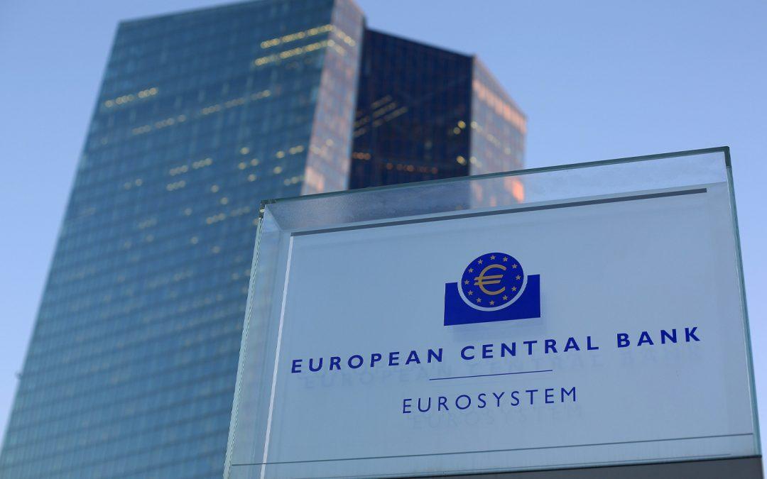 El CBDC del Banco Central Europeo presta el pseudoanonimato de Bitcoin