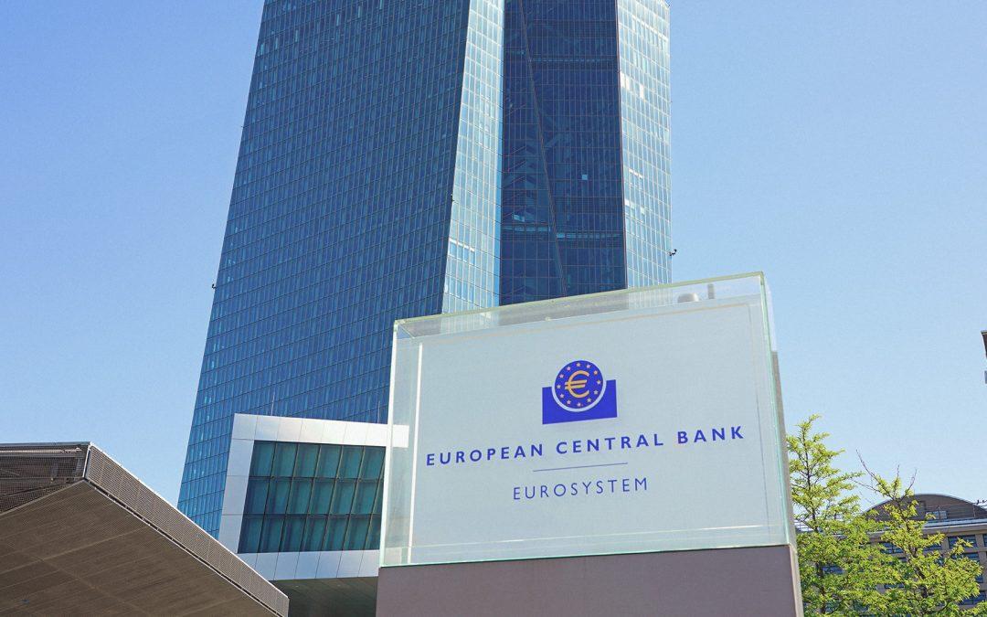 """El Banco Central Europeo espera """"adelantarse a la curva"""" en las monedas estables"""
