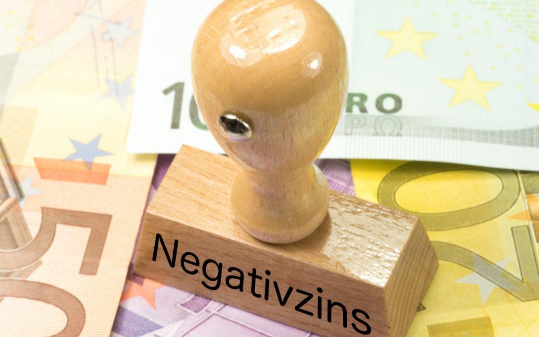 Los bancos alemanes cobran cada vez más a los clientes minoristas Tasas de interés negativas