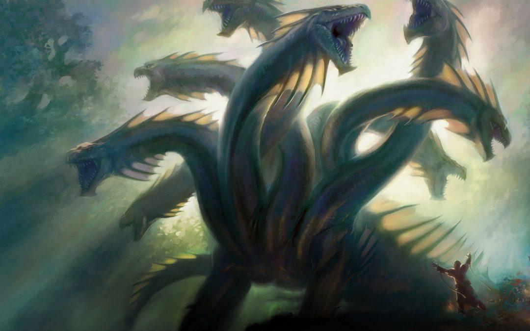 El mercado ruso Hydra Darknet planea una venta de tokens de $ 146 millones
