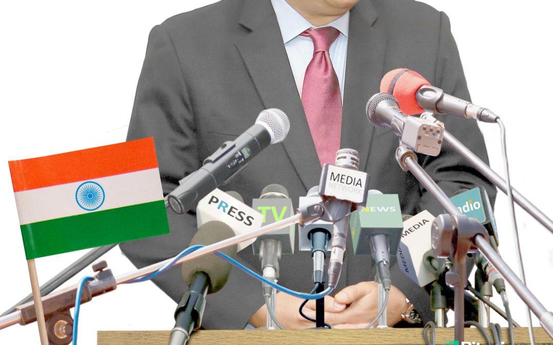 Indian Crypto Community se reúne para disipar la confusión sobre la regulación