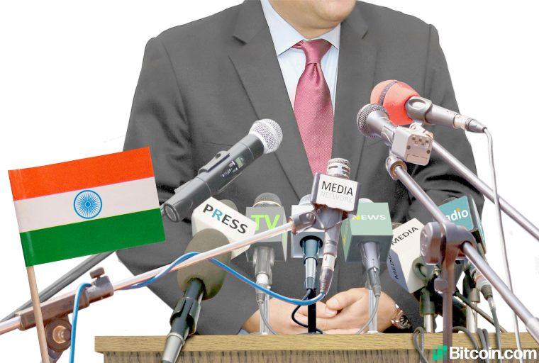 La comunidad criptográfica india se reúne para disipar la confusión sobre la regulación