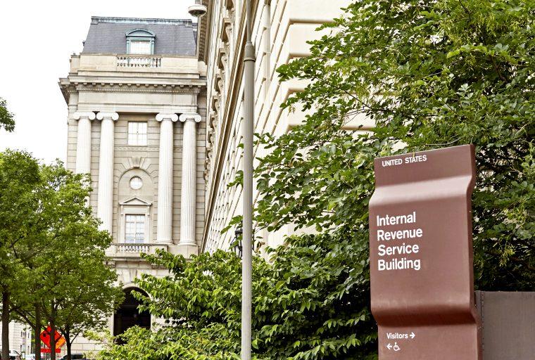 Los legisladores quieren respuestas del IRS, citando problemas importantes con la guía de impuestos criptográficos