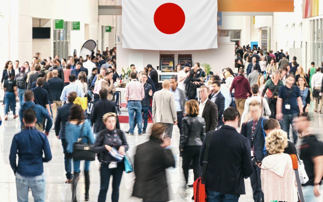 Japón será anfitrión de la Conferencia Mundial para discutir la gobernanza financiera descentralizada