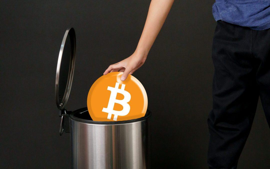 Travelbybit eliminará los pagos de Bitcoin después del video viral de doble gasto
